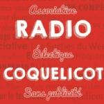 Logo da emissora Radio Coquelicot 99 FM