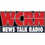 Logo da emissora Radio WCRN 830 AM