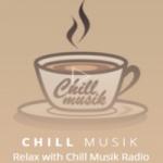 Logo da emissora Chill Musik Radio