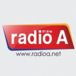 Logo da emissora Radio A 97.8 FM