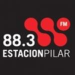 Logo da emissora Radio Estación 88.3 FM