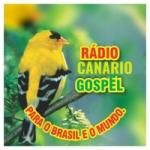 Logo da emissora Web Radio Canario Gospel