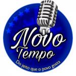 Logo da emissora Rádio Novo Tempo FM