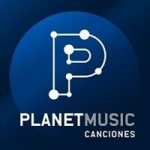 Logo da emissora Radio Planet Music 99.5 FM