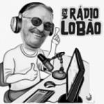 Logo da emissora Rádio Lobão