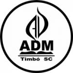 Logo da emissora Rádio Web Adm