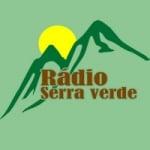 Logo da emissora Rádio Serra Verde