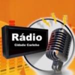 Logo da emissora Rádio Cidade Carinho
