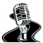 Logo da emissora Rádio Estrada do Som