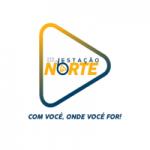 Logo da emissora Rádio Estação Norte Uruoca