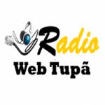Logo da emissora Rádio Web Tupã
