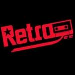 Logo da emissora Rádio Fest Retrô