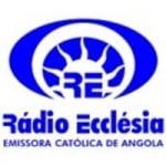 Logo da emissora Radio Ecclesia 97.5 FM