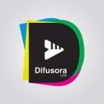 Logo da emissora Rádio Difusora Live 760 AM
