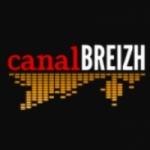 Logo da emissora Canal Breizh