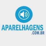 Logo da emissora Rádio Aparelhagens