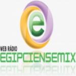 Logo da emissora Egipciense Mix