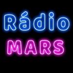 Logo da emissora Rádio Mars