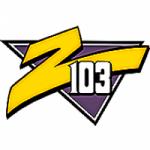 Logo da emissora Radio KFTZ 103.3 FM