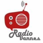 Logo da emissora Radio Vannes