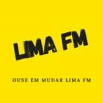 Logo da emissora LIMA FM