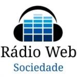 Logo da emissora Rádio Web Sociedade