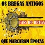 Logo da emissora Rádio Fans do Brega