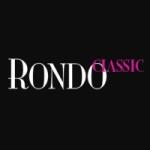 Logo da emissora Radio Rondo 92.9 FM