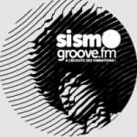 Logo da emissora Sismo Groove FM