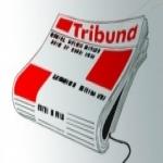 Logo da emissora Tribuna Mix