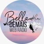 Logo da emissora Bella Demais Web Rádio