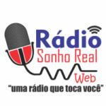 Logo da emissora Radio Sonho Real Web
