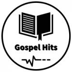 Logo da emissora Rádio Gospel Hits