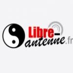 Logo da emissora Libre Antenne
