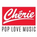 Logo da emissora Radio Chérie 91.3 FM