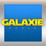 Logo da emissora Radio Galaxie