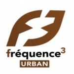 Logo da emissora Fréquence 3 Urban