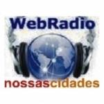 Logo da emissora Webrádio Nossas Cidades