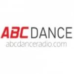 Logo da emissora ABC Dance Radio