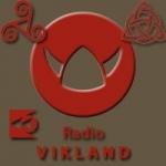 Logo da emissora Vikland Radio