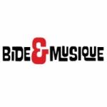 Logo da emissora Bide Et Musique