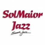 Logo da emissora Rádio SolMaior Jazz