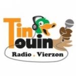 Logo da emissora Radio Tintouin