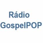 Logo da emissora Rádio GospelPOP