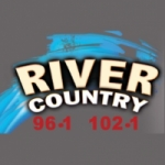 Logo da emissora Radio KID 96.1 FM