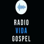 Logo da emissora Rádio Vida Gospel
