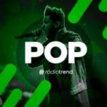 Logo da emissora Rádio Trend - Pop