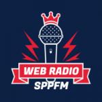 Logo da emissora Web Rádio Spp FM