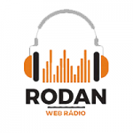 Logo da emissora Rodan Web Rádio