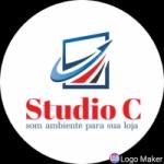 Logo da emissora Web Rádio Stúdio C